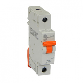 Автоматичний вимикач General Energy DG 61 C10 6kA