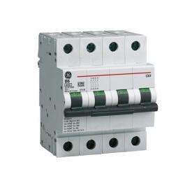 Автоматичний вимикач General Energy G64 C0.5 6kA