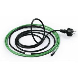 Система антиобледенения Ensto PLUG'n HEAT 80 Вт 8 м обогрев труб, счетчиков воды