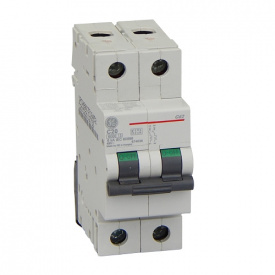 Автоматичний вимикач General Energy G62 C50 6kA