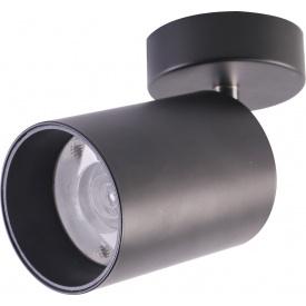 Спот светильник с поворотным механизмом Z-LIGHT 12W ZL4018124 BK