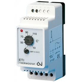Терморегулятор для обігріву труб і ємностей OJ Electronics ETI-1221