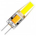 Світлодіодна лампа Biom G4 3.5W 1507 4500K AC/DC12