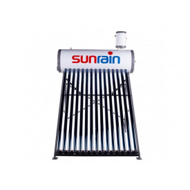 Гелиосистема Sunrain TZL58/1800-15E (150л)