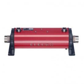 Теплообменник Elecro WHE Escalade 40 кВт (titanium)