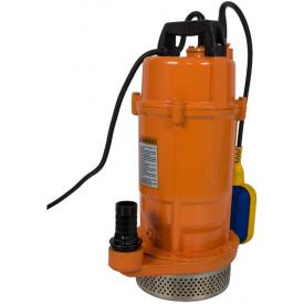 Насос погружной дренажний для чистої води Powercraft QD 750f (121662)