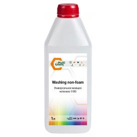 Універсальний миючий непінний засіб 1: 100 Washing non-foam 1 л