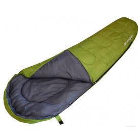 Спальник-кокон Presto Acamper SM 150g/m2 зелений