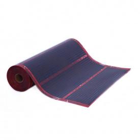 Саморегулююча інфрачервона плівка RexVa PTC 220 Вт/м² 1 пог.м (ширина 100 см)