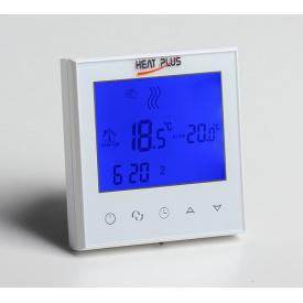 Терморегулятор 321 GB sensor (черный, белый)