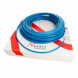 Одножильный нагревательный кабель Nexans TXLP/1R (80 м) 2240/28