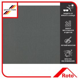 Шторка затемнююча Designo ZRV R4/R7 DE 07/14 E AL 1-V06
