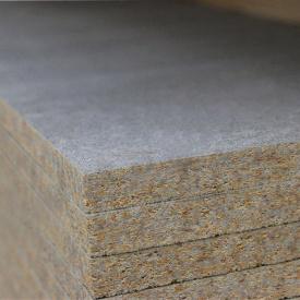 Цементно-стружечная плита 3200х1200х20 (мм) ЦСП