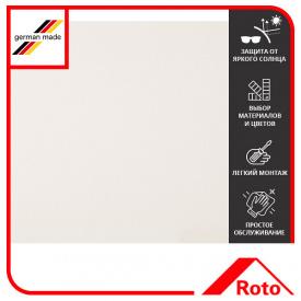 Шторка тканева Designo ZRS R4/R7 DE 11/14 M AL 1-R01