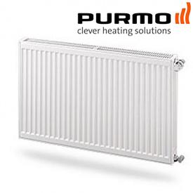Сталевий панельний радіатор PURMO Compact 11 300x 800
