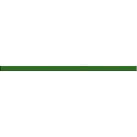 Фриз стеклянный Kotto Keramika GF 9016 Green 900х25 мм