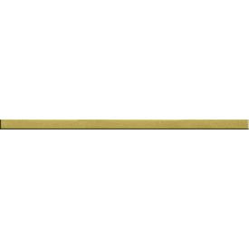 Фриз стеклянный Kotto Keramika GF 90008 Gold 900х25 мм