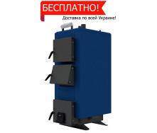 Котел тривалого горіння НЕУС-KTМ 23 кВт