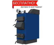 Котел тривалого горіння НЕУС-Вічлаз 10 кВт