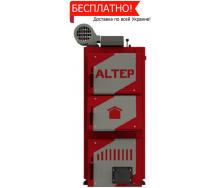 Котел тривалого горіння Altep CLASSIC PLUS 30 кВт