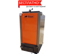 Шахтний котел Холмова Bizon Termo 6 кВт тривалого горіння