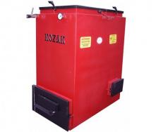 Котёл шахтного типа KOZAK - 18 кВт