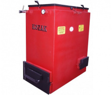 Котёл шахтного типа KOZAK - 8 кВт
