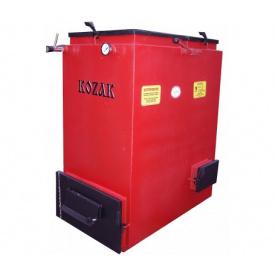 Котёл шахтного типа KOZAK - 12 кВт