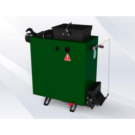 Шахтный котел GEFEST-PROFI Z 20 кВт
