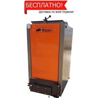 Шахтний котел Холмова Bizon Termo 8 кВт тривалого горіння