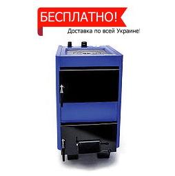 Твердопаливний котел Проскуров АОТВ 25 КМ сталь 6 мм