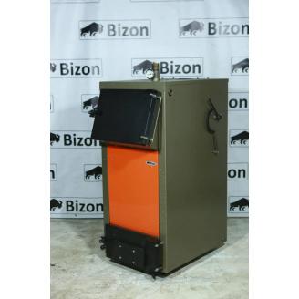Шахтный котел Холмова Bizon F - 12 кВт Термо