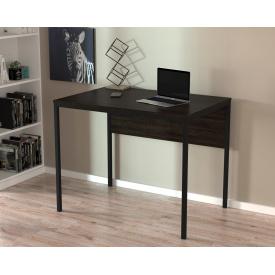 Стол письменный Loft-design L-2p-mini прямоугольный
