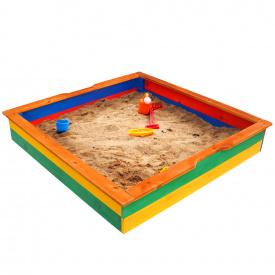 Дитяча пісочниця SportBaby №25