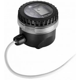 Электроклапан подземного полива Claber 9V 1 В с проволокой (81988)