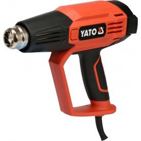 Фен строительный Yato YT-82296