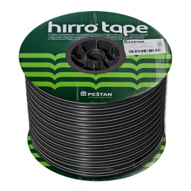 Капельная лента BRADAS 20см 1 л/ч HIRRO TAPE DSTHT (DSTHT 16081020-0500)