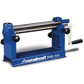 Настолные вальцы Metallkraft RBM 305 (3780112)