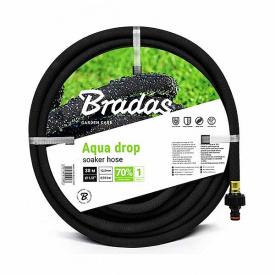 Шланг для полива Bradas AQUA-DROP 1/2 дюйм - 30 м (WAD1/2030)