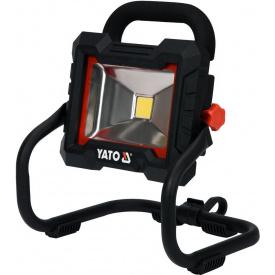 Аккумуляторный прожектор YATO (YT-82961)