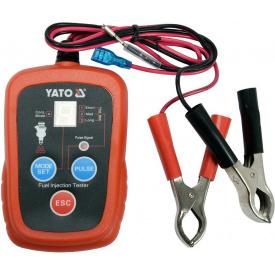 Тестер электронный Yato YT-72960