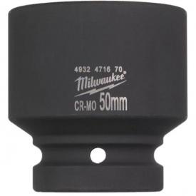 "Головка Milwaukee ShW 1"" 50 мм (4932471670)"