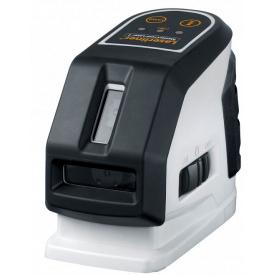 Лазерный уровень Laserliner MasterCross-Laser 2 (031.350А)