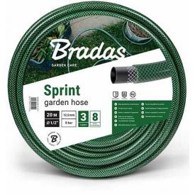 Шланг для полива Bradas SPRINT 5/8 дюйм 50м (WFS5/850)