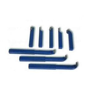 Наборы резцов для токарных станков по металлу Proma SK 12x12 (8 шт) для SKF-800, SPA-700P