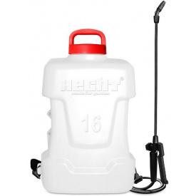 Аккумуляторный опрыскиватель Hecht 416 ACCU