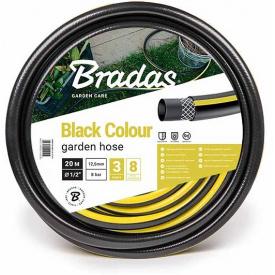 Шланг для полива Bradas BLACK COLOUR 5/8 дюйм 50м (WBC5/850)
