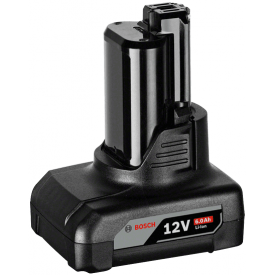 Аккумулятор Bosch Li-Ion, 12 В; 6,0 Ач (1600A00X7H)