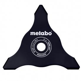 Нож Metabo, 3 лезвия к FSD-FSB (628432000)