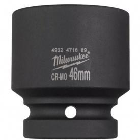"Головка Milwaukee ShW 1"" 46 мм (4932471669)"